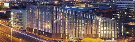 Manchester Metropolitan Mba Ranking by Study Business At Manchester Metropolitan From