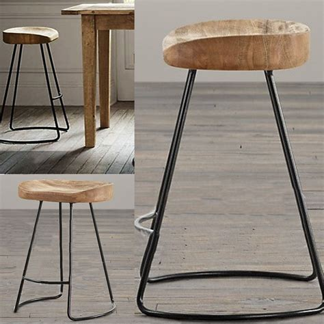 bar top chairs wood and metal bar stools and counter stools stool
