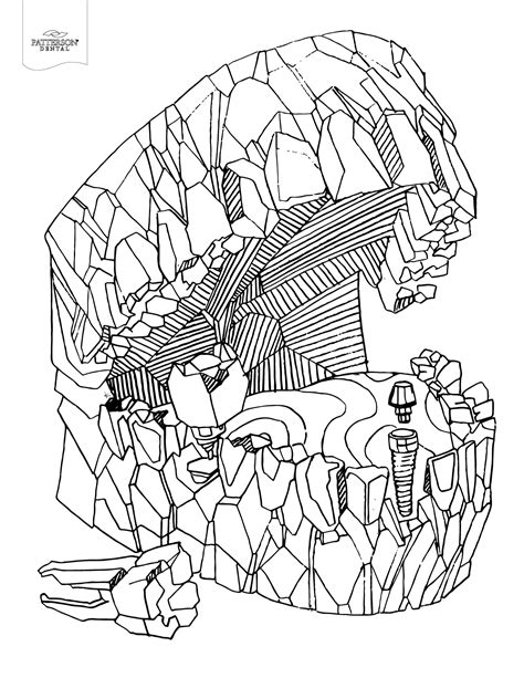 coloring pages for adults to print 10 toothy coloring pages printable the cusp