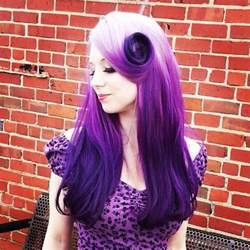 how to color hair purple purple hair color vpfashion
