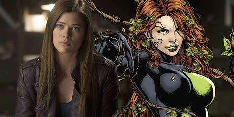 peyton list actress gotham gotham casts peyton list as poison ivy screen rant