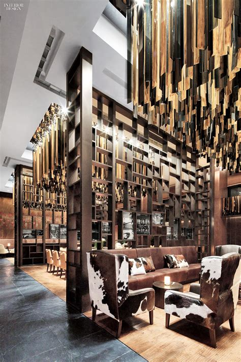 iida award winner vancouver grill  cl architects