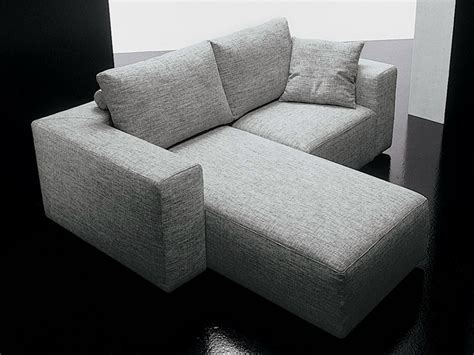 divano 2 posti con chaise longue divano in tessuto a 2 posti square divano con chaise
