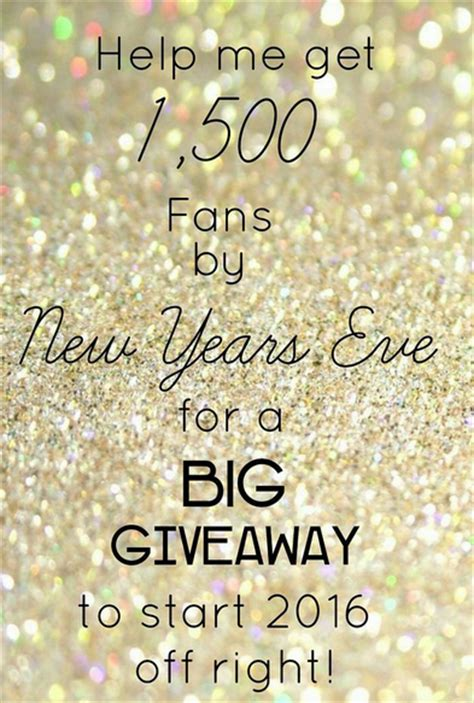 Giveaway Ideas For Instagram - 12 new year caign ideas for social media rignite