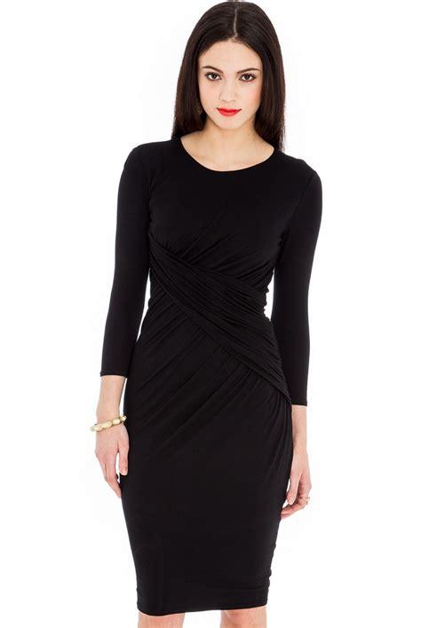 Dress Classic Black classic black dress fashion