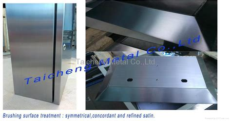 stainless steel electrical panel boxes custom