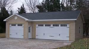 custom built garages evansville in