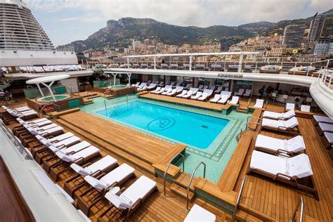 silversea cruise reviews tripadvisor top 5 luxury all inclusive cruises cruise critic
