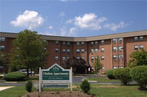 affordable senior apartments modernized with low income