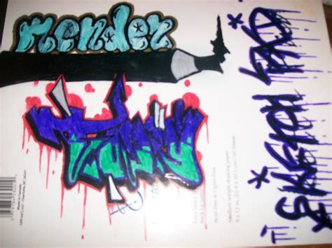 sketch pad graffiti cover sketch book for and adults blank drawing pad to practice how to draw doodle and color large 8 5 x 11 graffiti books my sketch pad by hype graffiti on deviantart
