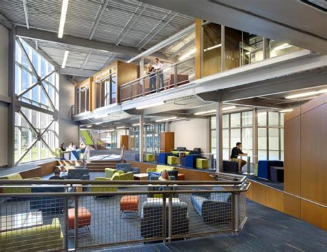 2014 Excellence In Architecture Design Awards Aianh Interior Design Community College