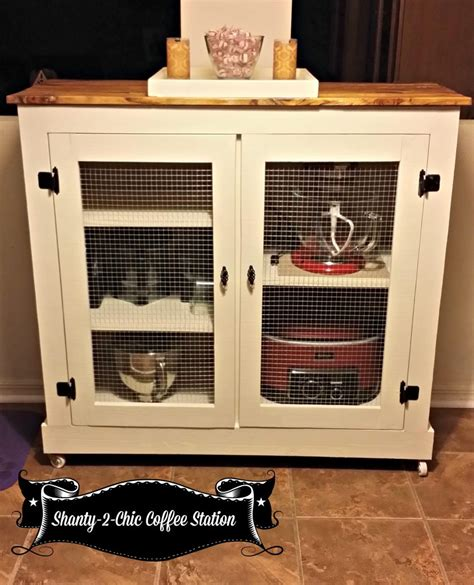 pin by shanty 2 chic coffee station shanty 2 chic