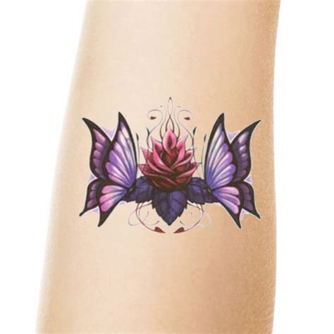 lotus and butterfly lotus butterfly archives tattoos
