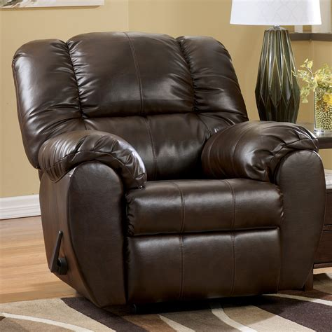 Signature Design By Ashley Jack Chaise Recliner Reviews