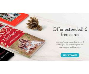 make personalized cards for free snapfish 6 free personalized cards free shipping