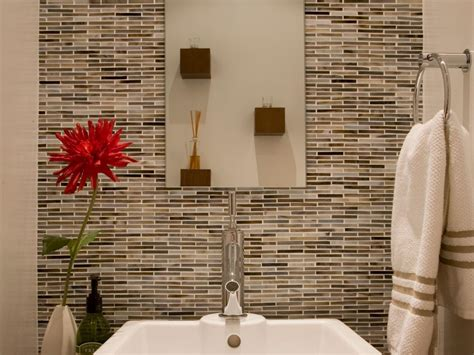new style bathroom tiles a new world of bathroom tile choices hgtv