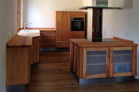 Kürzlich montierte Produkte der Pfister Möbelwerkstatt