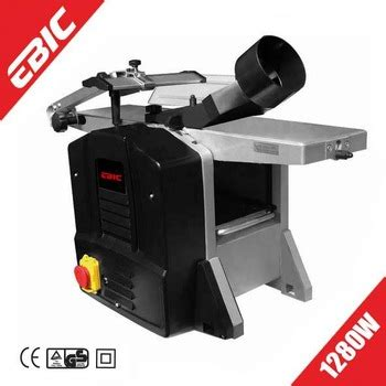 ebic power tools woodworking jointer  heavy duty