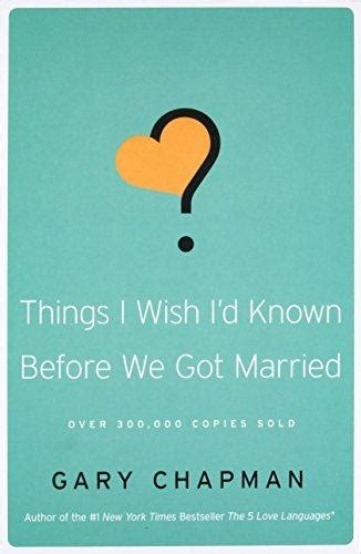 things i wish id 0802481833 isbn 9780802481832 things i wish i d known before we got married direct textbook