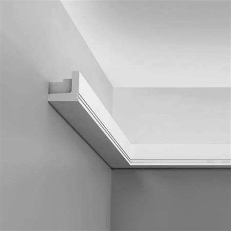 diy indirect lighting crown molding for indirect lighting google search