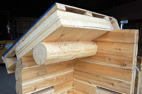 wall roof insulation options maine cedar log homes