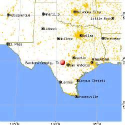 map bandera bandera county detailed profile houses real