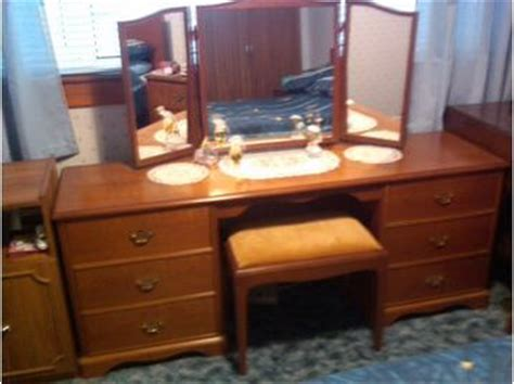stag minstrel bedroom furniture for sale edinburgh uk