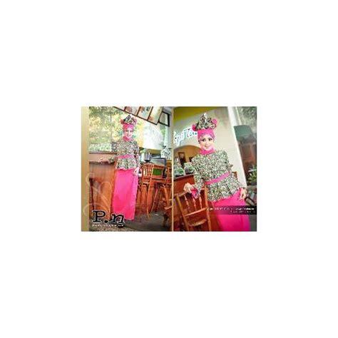 Gamis Pesta Pn0833 By Pn Fashion pn 0611 fanta baju muslim gamis modern