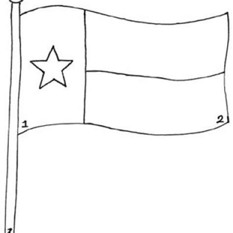 texas state flag clipart best