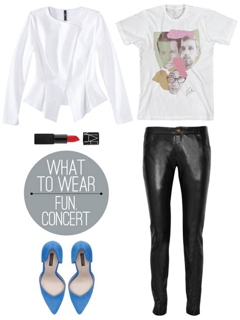 what to wear to house music concert weekend wear rock concert uniform henry happened