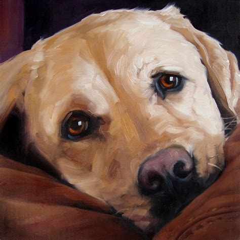 dogs painting paintings of dogs www imgkid the image kid has it