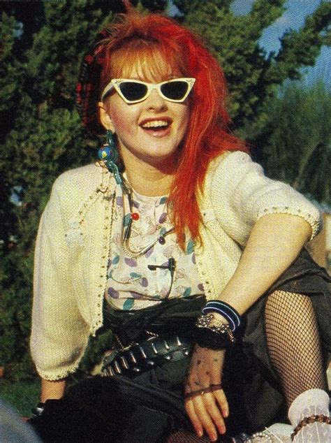 cyndi lauper hairstyle book lauper persons books and of
