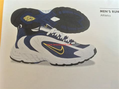 1000 Sneakers A Guide To The World S Greatest Kicks From Sport nike air golden running shoe 2000 defy new york sneakers fashion