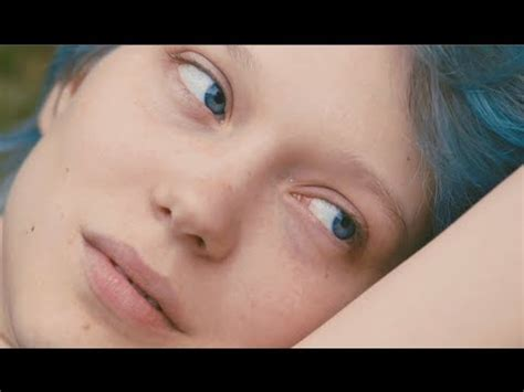 film blue is the warmest colour youtube blue is the warmest color official trailer hd lea
