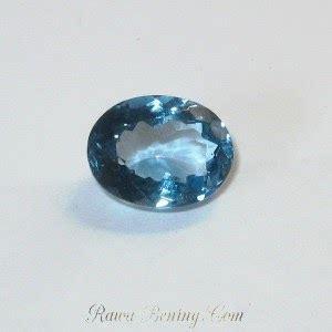 Topaz Swiss 24 Carat Warna Tajam jual swiss blue topaz swiss 4 40 carat kualitas vsi to if