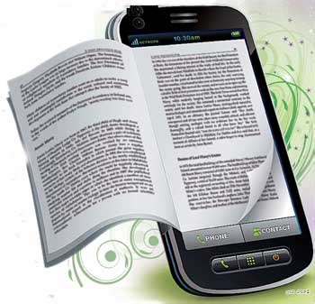 read mobile ipd e book evolution screen vs print
