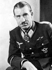 Adolf Galland Death Fact Check, Birthday & Date of Death
