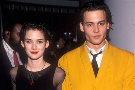 johnny depp winona tattoo before and after 7 celebrities who were left with tattoos of their exes