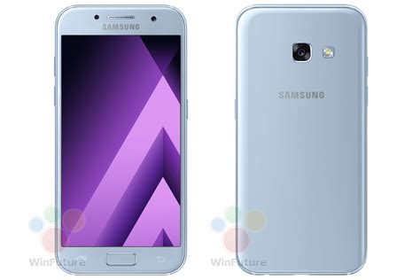 3 samsung galaxy a3 2017 official photos of samsung galaxy a5 2017 and galaxy a3 2017 unveiled