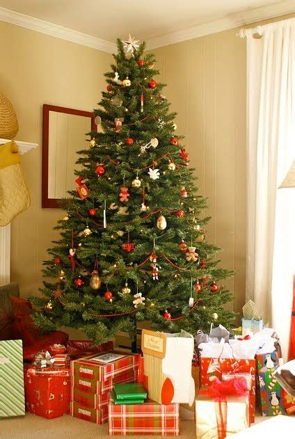 nice christmas trees nice christmas tree home design