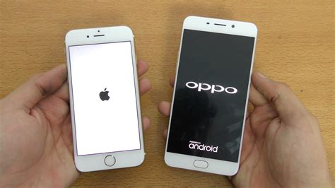 Oppo F1 S Mati Total oppo f1 plus 4gb ram vs iphone 6s speed test 4k