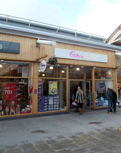 mcarthur glen bridgend postcode cadbury factory outlet bridgend 169 jaggery cc by sa 2 0 geograph britain and ireland
