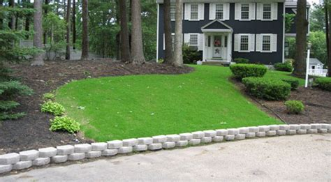 lawn sprinkler systems landscape lighting water features lawn installation hydroseeding