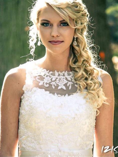 Best Wedding Hair Virginia by 20 Best Wedding Hair Side Styles Images On