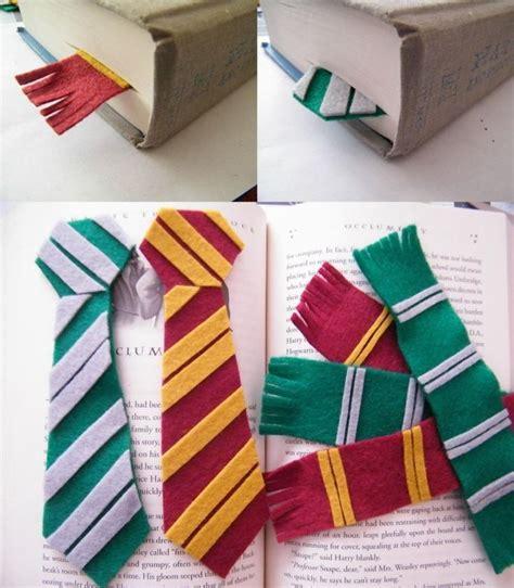 harry potter felt ties hogwarts house ties and scarves made of felt harry