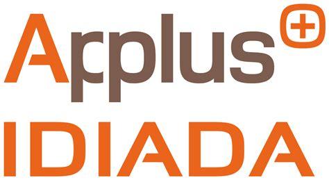 Design App Logo applus idiada wikipedia