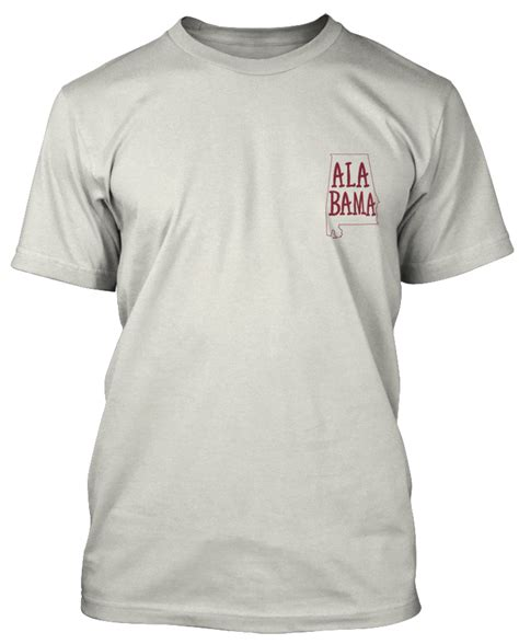 Comfort Colors Ivory by Ivory Comfort Colors Alabama State