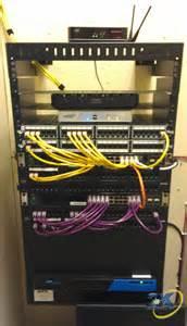 New Rack New 18u Rack 2k Networking Inc
