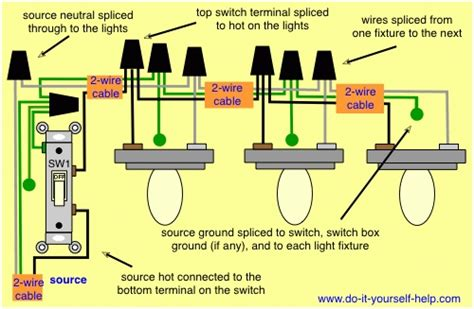 28 wiring diagrams for household light globalpay co id