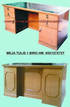 Armature Maktec Mt 240 H L Murah meja tulis meja kerja kantor murah sale promo toko furniture simpati